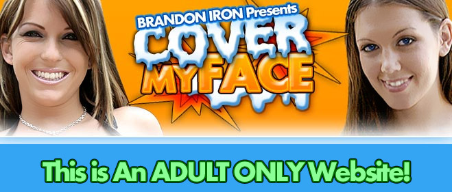 CoverMyFace.com